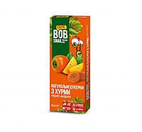 Натуральные конфеты Bob Snail Хурма 30 г