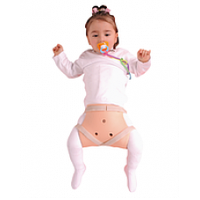 Подушка Фрейка - Корсет тазобедренного сустава (с поясом) детский арт.188 Variteks