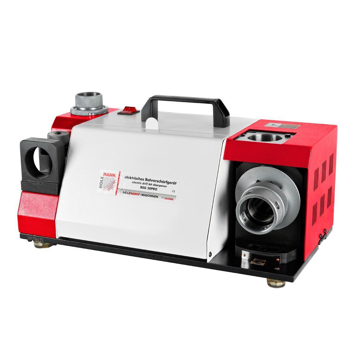 Пристрій для заточування свердел з електроприводом Holzmann BSG30PRO_230V