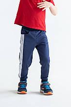 Штани для хлопчиків - B-20480W_синий (рр. 98-122)