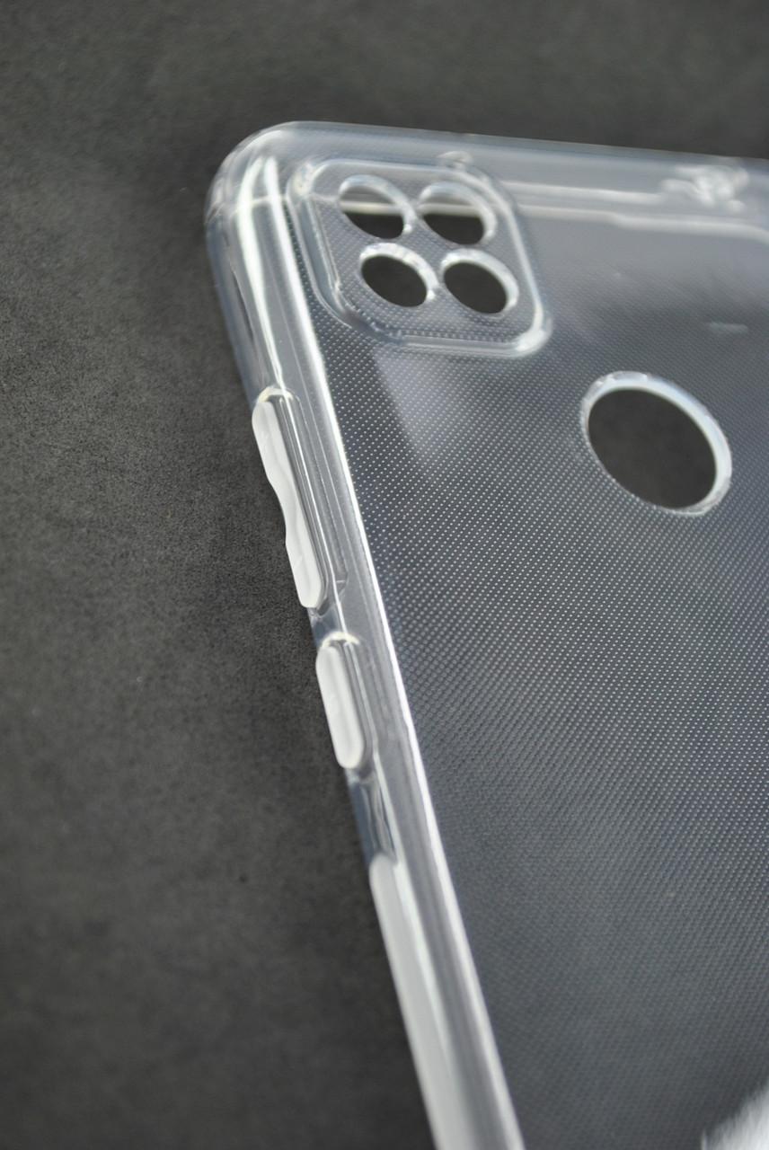 Чехол iPhone 11 Silicon Spirit