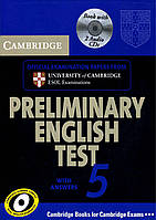 Preliminary English Test 5