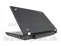 Ноутбук Lenovo ThinkPad T520 (i5-2520M|8GB|500HDD), фото 3