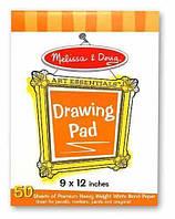 Блокнот для малювання 23 х 31 см Melissa&Doug (MD4108)