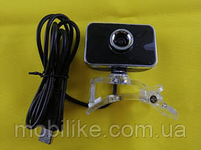 Веб камера з гарнітурою Fast Y114, 1.3 Mpx