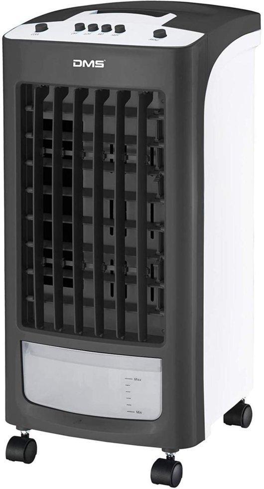 Кондиционер переносной DMS, 3 в 1 вентилятор, охлаждение, увлажнение и очистка