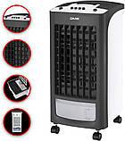 Кондиционер переносной DMS, 3 в 1 вентилятор, охлаждение, увлажнение и очистка, фото 2