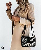 Пальто женское классического кроя 42-44, 44-46 рр., фото 1