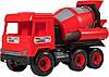 Машина бетономешалка Wader Middle Truck 39489