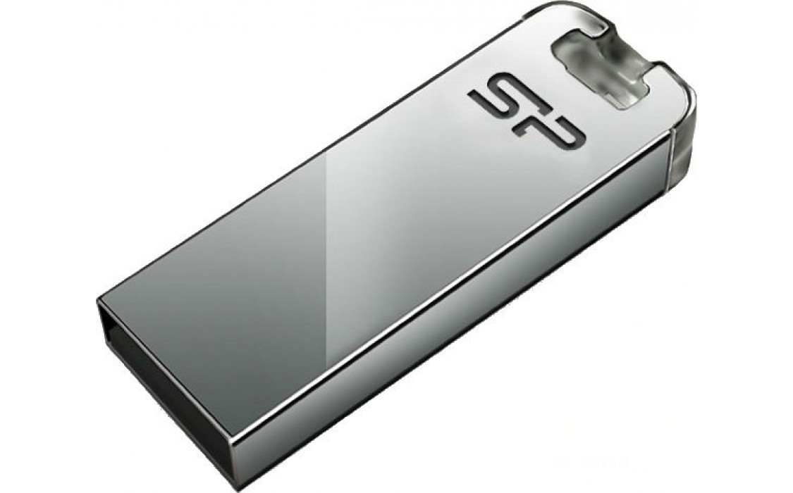 Silicon Power Touch T03 16GB  Transparent (SP016GBUF2T03V3F)