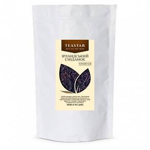 Чай Черный Ирландский Ужин крупно листовой Tea Star 250 гр, фото 2
