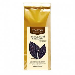 Чай Черный Ирландский Ужин крупно листовой Tea Star 100 гр, фото 2