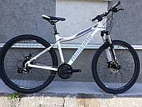"""Горный велосипед mascotte Pro DD 27.5""""2020"""