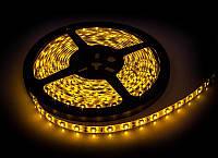 Светодиодная LED лента 5050 Yellow Светодиодные ленты в Украине