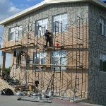 отделочные работы квартир в Одессе