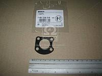 Уплотнительная пластина (производство Bosch ), код запчасти: 1 461 038 319