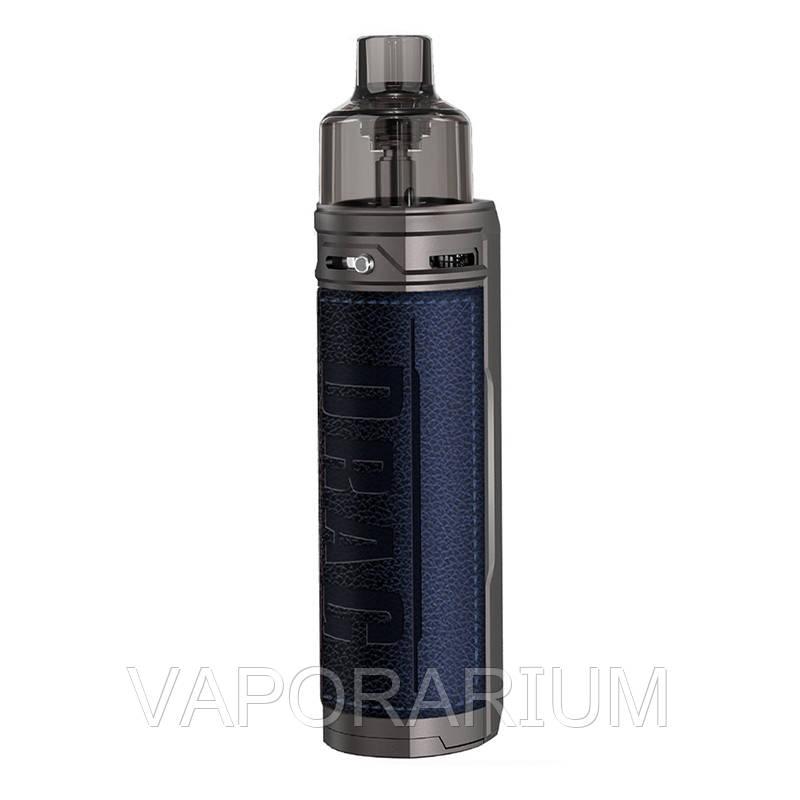 POD система Voopoo Drag X Pod Mod Kit Galaxy Blue