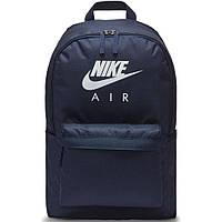 Рюкзак Nike Air Heritage CZ7944-451 Темно-синий