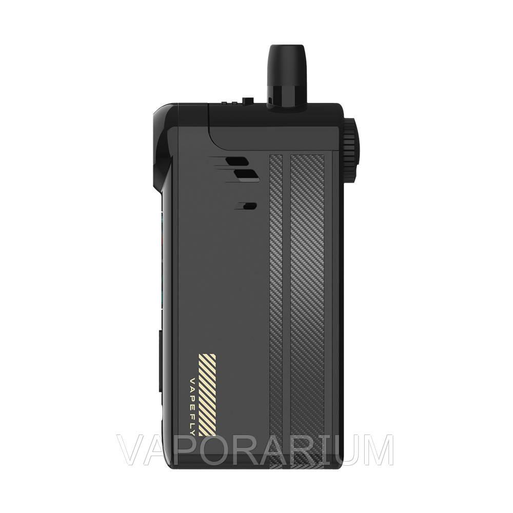 POD система Vapefly TGO 70W Pod Mod Kit Black Grey