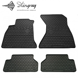 Резиновые коврики в автомобиль Audi A6 (С7) 2011- Stingray