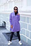 Жіночий модний парку,розміри:48-50,52-54,56-58., фото 3