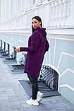 Жіночий модний парку,розміри:48-50,52-54,56-58., фото 5