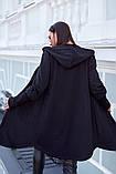 Жіночий модний парку,розміри:48-50,52-54,56-58., фото 6