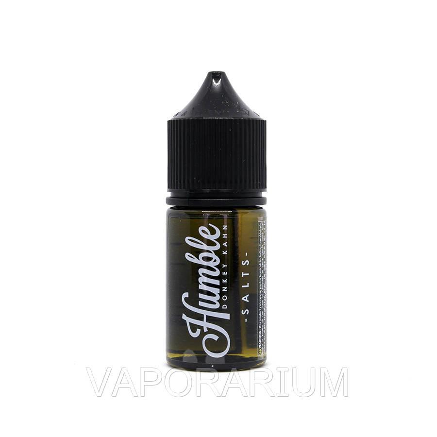 Жидкость для электронных сигарет Humble Salts Donkey Kahn 48 мг 30 мл