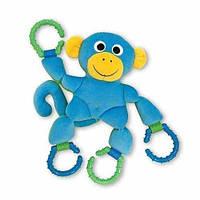 Колечко-обезьянка