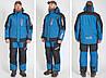 Зимовий костюм для риболовлі Norfin TORNADO (-30 °) 408005-XXL, фото 8
