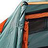 Палатка туристическая двухместная SportVida 270 x 155 см SV-WS0020, фото 5