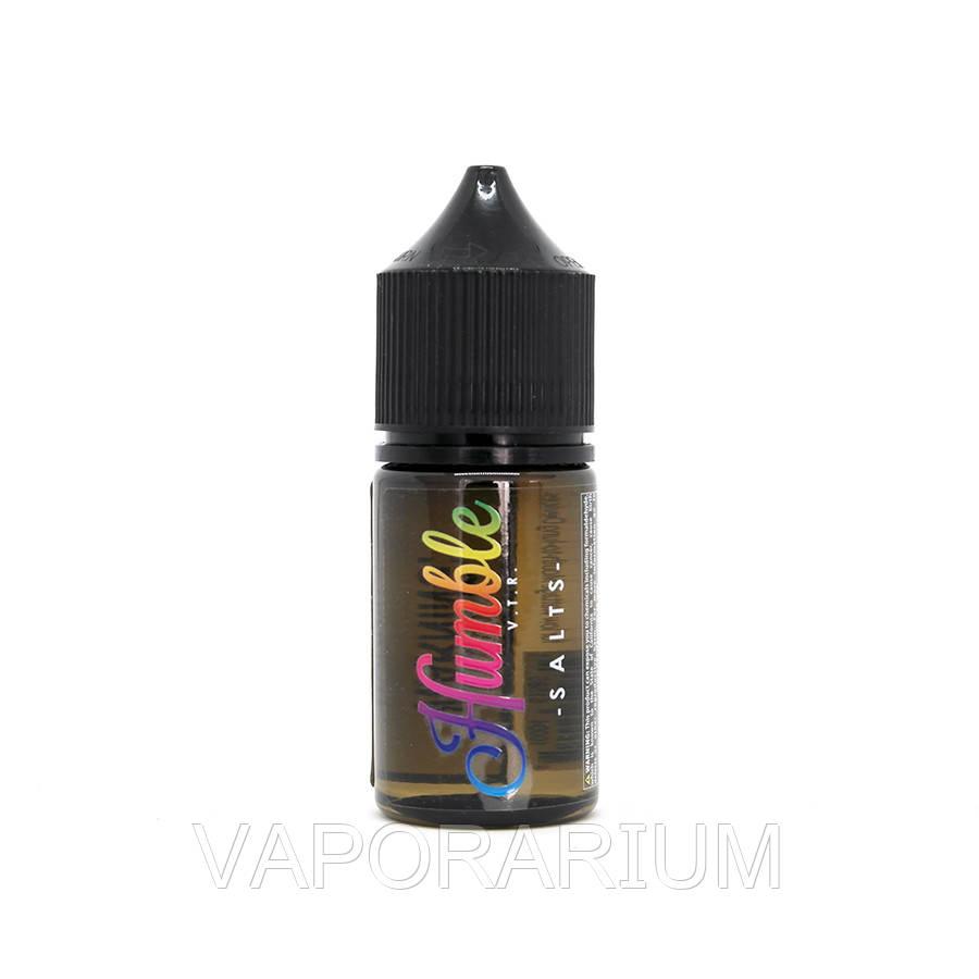 Жидкость для электронных сигарет Humble Salts VTR 35 мг 30 мл