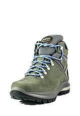 Ботинки зимние женские Grisport Gri14117 хаки нубук (36), фото 3