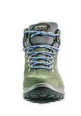 Ботинки зимние женские Grisport Gri14117 хаки нубук (36), фото 2