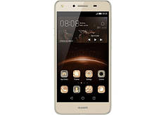 Смартфон Huawei Y5 II Stock А-