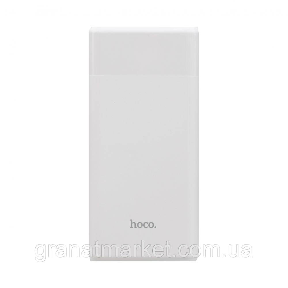 Power Bank Hoco J58 Cosmo PD + QC3.0 10000 mAh Цвет Белый