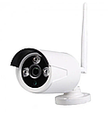 Набор камер видеонаблюдения 5G KIT WiFi 4CH, фото 4