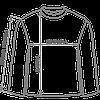 Спортивный костюм женский BR-S велюровый хаки 46 р. (1260674783), фото 5