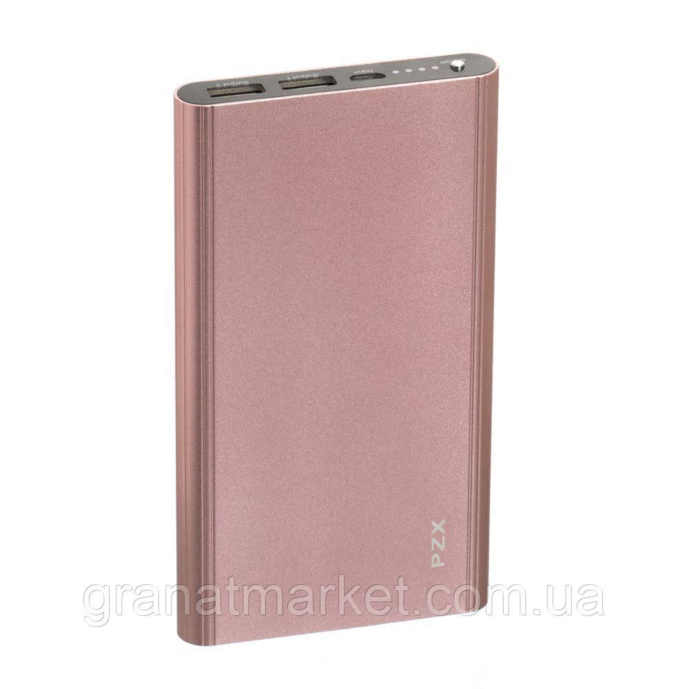 Power Bank Kingleen PZX C158 20000 mAh Цвет Розовый