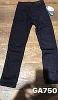 Лосины утепленные для девочек Aura.Via оптом, 92/98-128/134 рр . Артикул: GA750