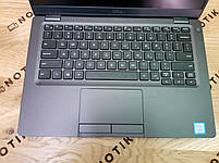 Ноутбук Dell Latitude 5300 I5-8265U /16gb/256ssd/ FHD IPS / NEW, фото 3