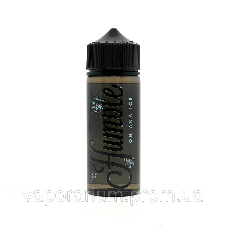 Жидкость для электронных сигарет Humble Oh Ana Ice 3 мг 120 мл