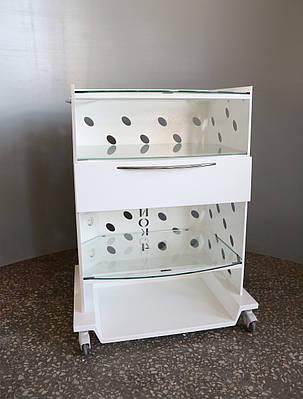 Столик Панок-4 600 ММ С ящиком