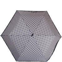 Складной зонт Doppler Зонт женский механический компактный облегченный DOPPLER (ДОППЛЕР), коллекция DERBY (ДЭРБИ) DOP722565PD-9, фото 1