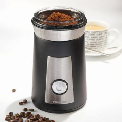 Кофемолка Tiross TS-535 150 Вт, фото 2