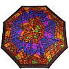 Складаний парасолька Airton Зонт жіночий напівавтомат AIRTON (АЕРТОН) Z3615-3313