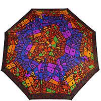 Складаний парасолька Airton Зонт жіночий напівавтомат AIRTON (АЕРТОН) Z3615-3313, фото 1