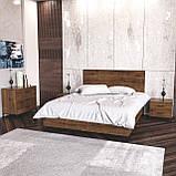 Спальний комплект Ascet b3 Дуб Саттер, фото 5