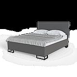 Спальний комплект Ascet b3 Графіт, фото 3