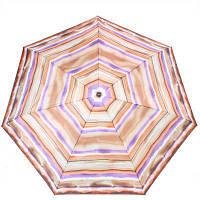 Складаний парасолька Doppler Зонт жіночий напівавтомат компактний полегшений DOPPLER (ДОППЛЕР) DOP720465CA-3, фото 1